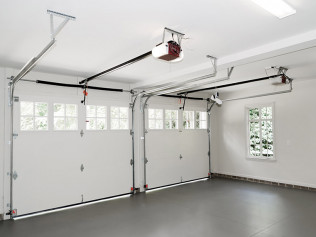 Automotive Garage Solutions